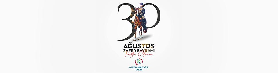30Agustos